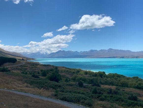 Die 5 Top Tipps für Neuseelands Südinsel. Top 5: Mount Cook