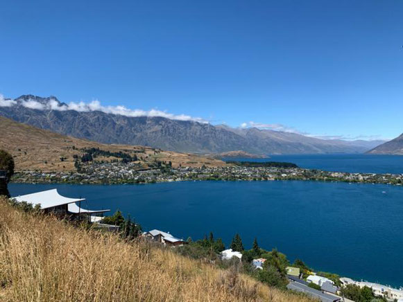 Die 5 Top Tipps für Neuseelands Südinsel. Top 4: Queenstown