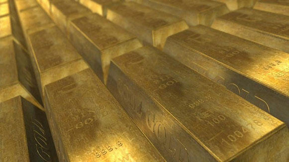freaky finance, freaky New York, Bank, Gold, Reserven, Goldbarren, FED, Federal Reverse Bank of New York