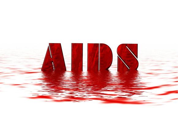 Aids, Kondome, Safer Sex, Gesundheit