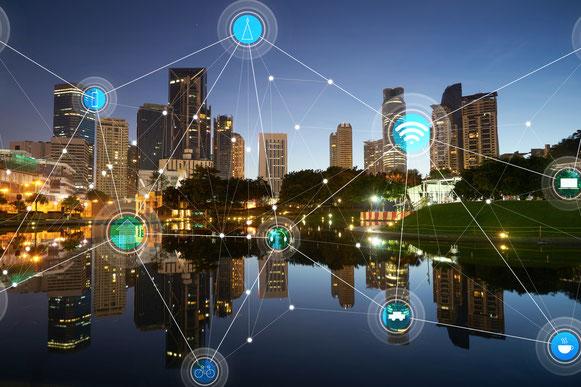 第4次産業革命による「IoT-LIFE」社会、IT&WEB関連エンジニアはこれからの売り手市場の先頭走者!