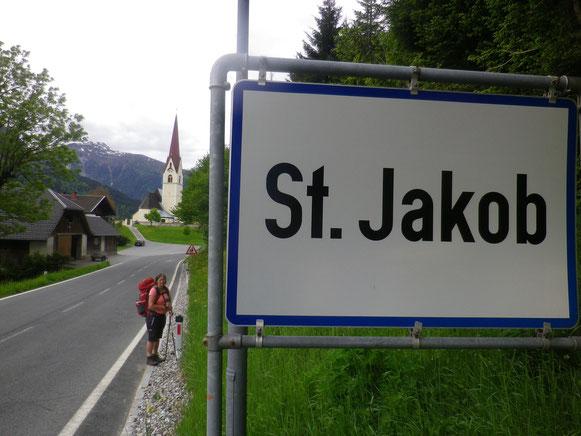 St. Jakob im Lesachtal