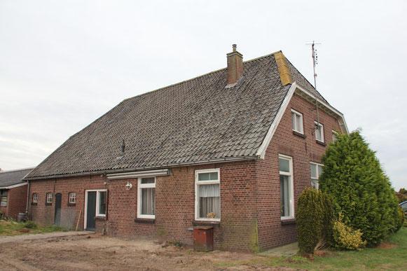 boerderij Nicolaasweg Harreveld, cultuurhistorisch waardevol object