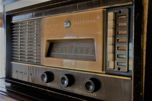 群馬県前橋市の行政書士ふくろう事務所が出演したラジオ番組