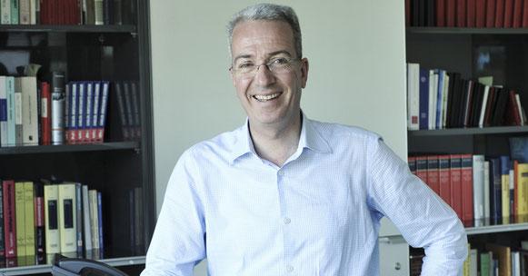 Frank Bohle, Geschäftsführer von Schwalbe ©Schwalbe