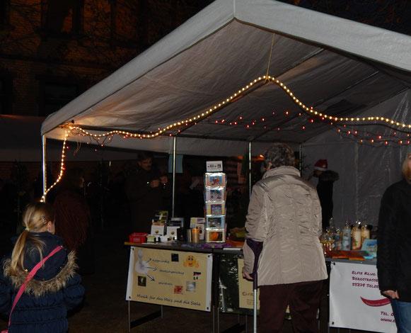 Weihnachtsmarkt in Selzen 26.11.2016