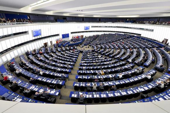 Photo: European Parliament