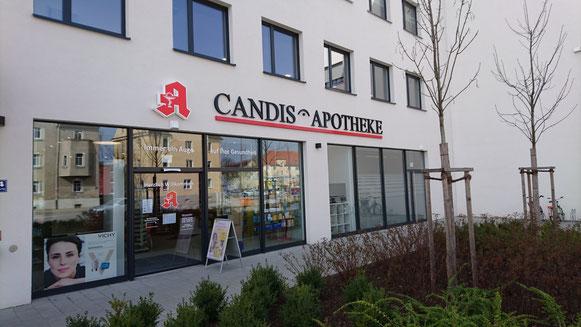 Candis Apotheke
