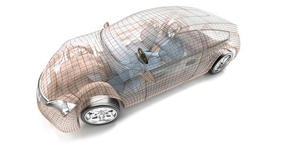 Digel Sticktech - Automobil - Textile heizelemente - Flexible Heizsysteme - Siztheizung - Lenkradheizung