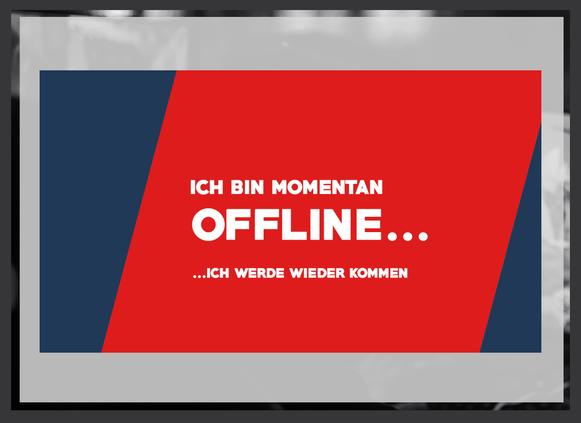 Twitch Offline Banner 5 kostenlos