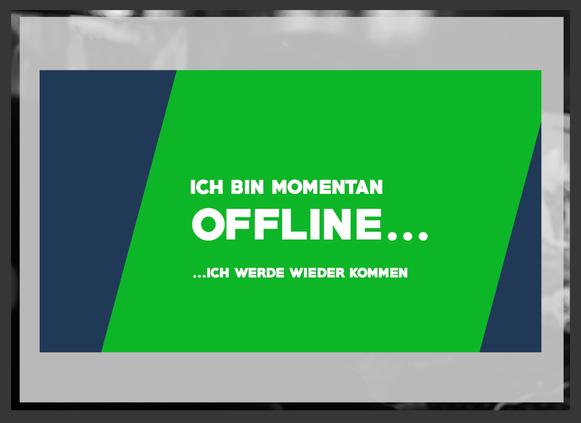 Twitch Offline Banner 7 kostenlos