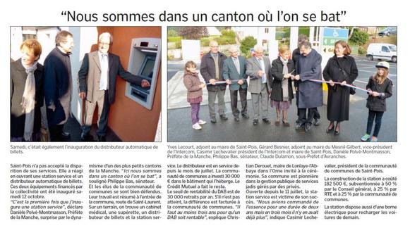 La Manche Libre, 17/10/2013