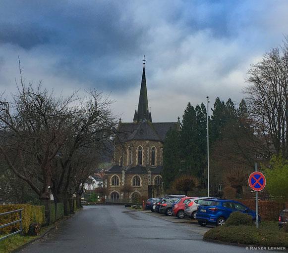 St. Josefshaus Waldbreitbach