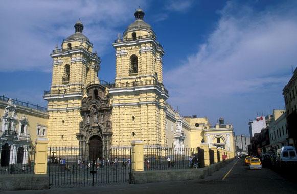 Stadtbesichtigung von Santa Cruz in Bolivien mit BOLIVIENline