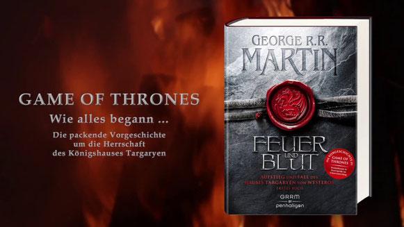 Bereisen Sie das historische Westeros! Treffen Sie echte Drachen! Rückreiseticket nicht erforderlich.