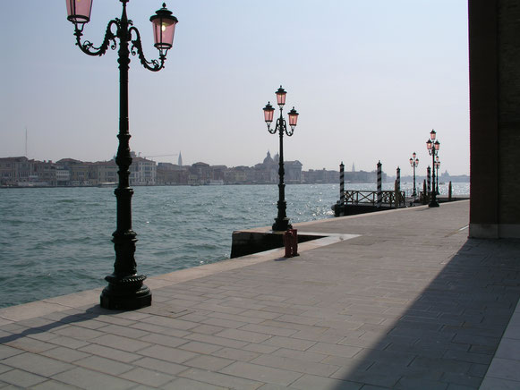 Alle Venedig-Fotos (c) : Udo Bremer