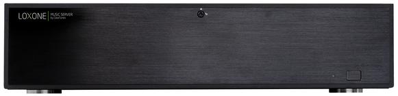 Mit dem Loxone Smart Home Music Server können Sie Ihre Lieblingsmusik ab sofort in jedem Raum genießen.