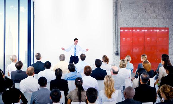 Sprachkurse für Firmen