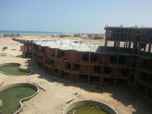www.apartmentsinhurghada.com - Rental Apartments Hurghada - Tiba View - Sept 7, 2017
