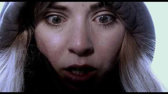 Katharina Bansemer ''Strange Moments'' Kurzfilm 2013