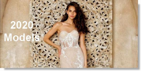 Istanbul wedding dress