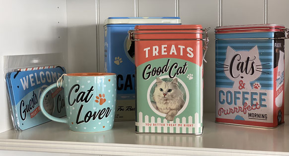 Gifts for Catlovers