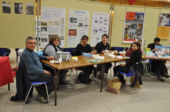 Forum des associations de patrimoine