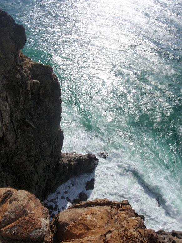 Indian Head, Fraser Island, East Coast Australia