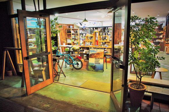 隠岐の島 京見屋分店