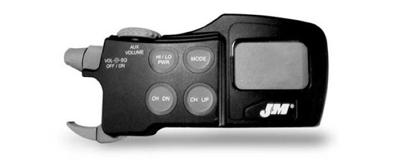 JMCB-2003 Motorcycle Audio System