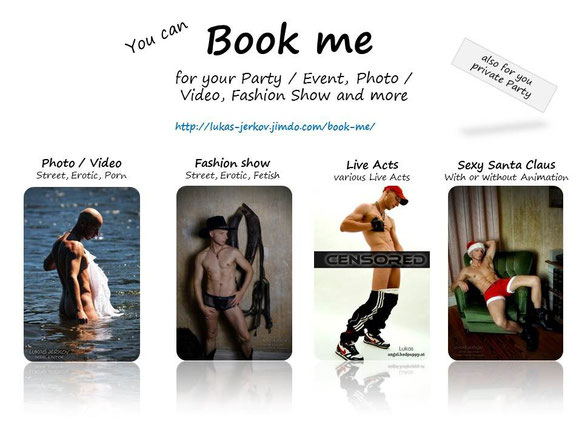 Book me Flyer
