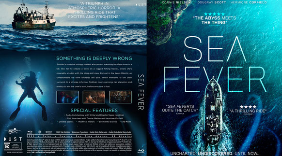Sea Fever.HD