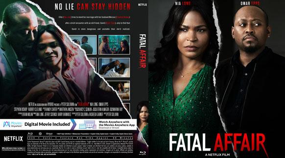 Fatal Affair.HD