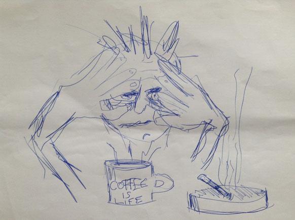 Zeichnung: Max