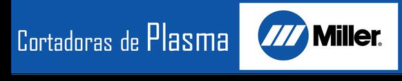 Cortadora de Plasma Millerrador