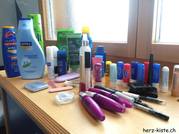 Minimalistisches Jahr Februar Badezimmer Ausbeute