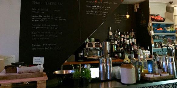 milgi restaurant and bar