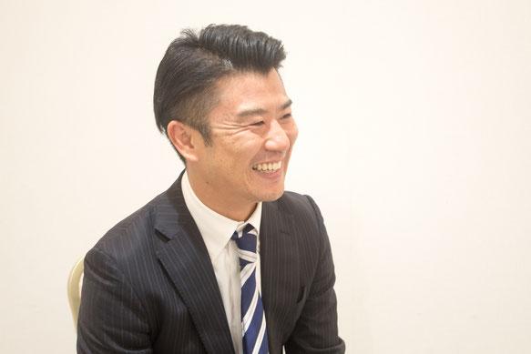 04-01 新宿高野フルーティライフ教室 秋山 智則(フルーツアドバイザー)