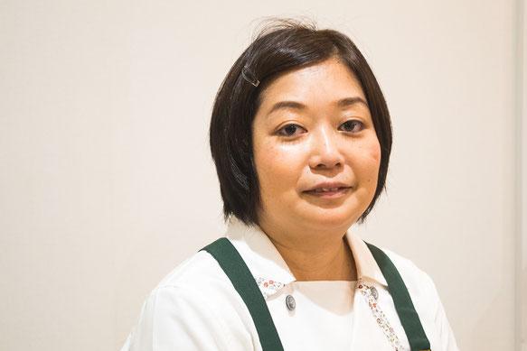 04-39 大人のアイシングクッキー教室 小林 美由紀(料理教室くるり代表)