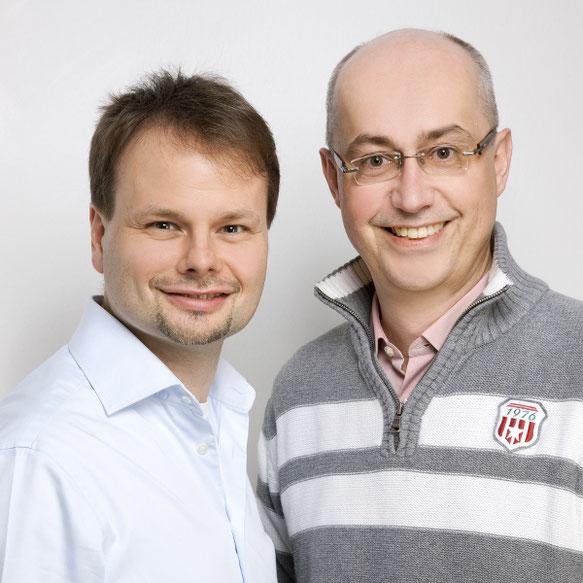 Dr. phil. Thomas Latka und Dr. med. Günther Spahn - Integrative Krebstherapie