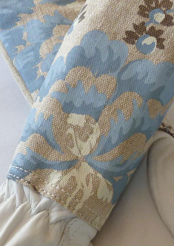 gants de jardinage made in france cuir