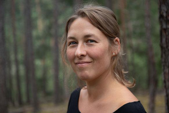 Portrait Sarah Mitternacht
