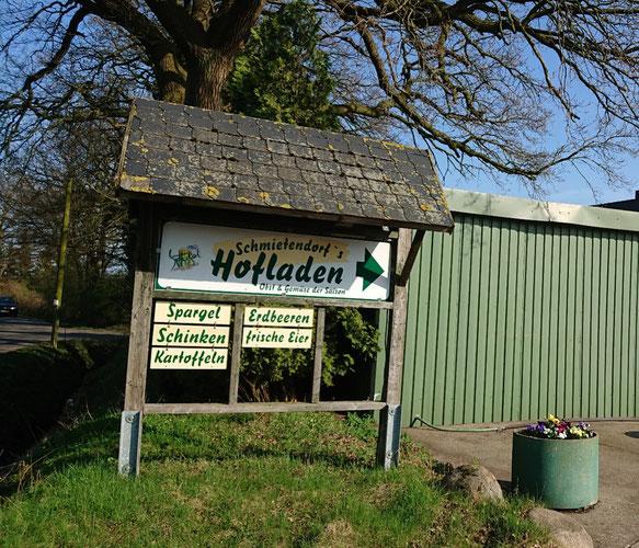 Hofladen Schmietendorf's