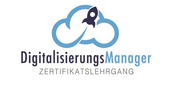 Digitalisierungsmanager Zertifikatslehrgang
