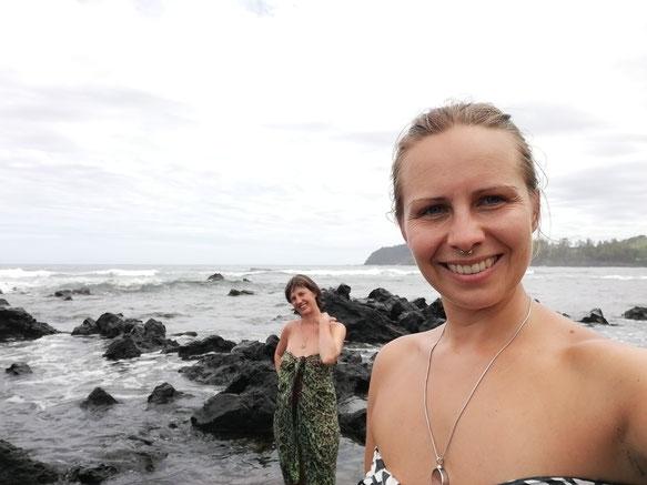 Lehua - Uilani - Academy of Aloha, Frauensexualität, Vulvaland - Wonderland