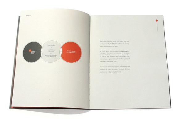 Catálogo corporativo RED2RED
