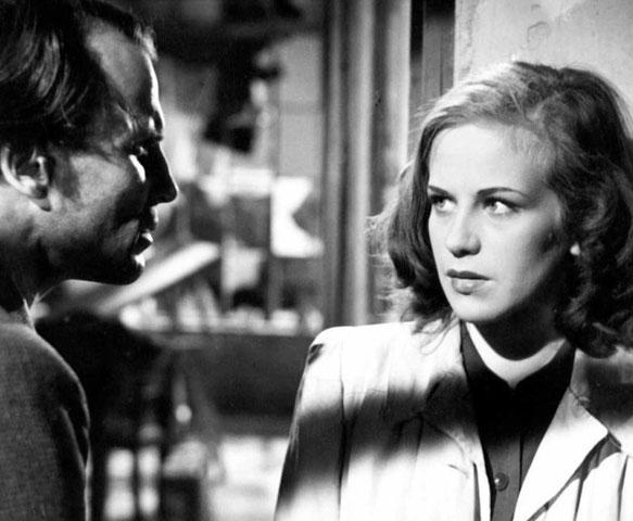 Film + Psychoanalyse #77 | Die Mörder Sind Unter Uns