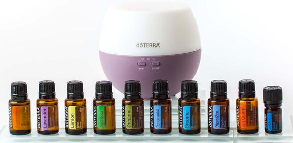 doterra home essentials kit Terraoele doterra oele kaufen und bestellen