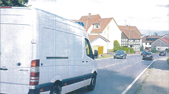 Gestern Abend vergab die Wartenberger Gemeindevertretung den Auftrag für ein Gutachten. das die Vor- und Nachteile einer Umgehungsstraße der B 254 für Landenhausen und Angersbach bewerten soll.