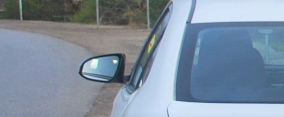Spezielle Mietwagen-Versicherung mit Selbstbehalt-Ausschluss (CDW)